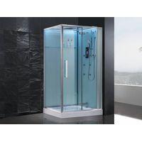 Wet Sauna house/Luxury Massage Steam shower room Steam room Steam shower house