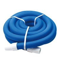 Swimming pool hose vacuum cleaner hose wound suction hose
