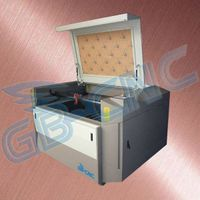 CO2 laser cutting/engraving CNC system