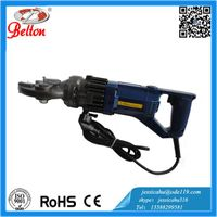 High-speed electric hydraulic rebar cutter BE-HRC-20