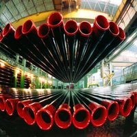 API 5ct J55 inch oil casing pipe