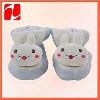 Cute soft baby shoes