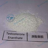 Testosterone enanthate raw powder TEST E CAS 315-37-7 thumbnail image
