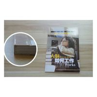 Top Quality Paperback Book Printing