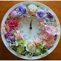 flower clock thumbnail image