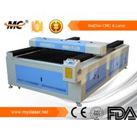 Auto Feeding Fabric Laser Cutting Machine Sofa Cover laser Cutting Machine MC1630