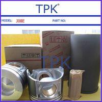 Hino H07C, J05C,J05E,J08E,EK100,EF750 K13C, Engine Parts, Liner kit, Piston, Ring Set, Cylinder Line