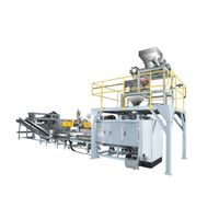 Automatic packing machine(5kg)