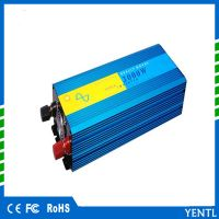 150w-5000w Pure Sine Wave Inverter 12V/24v DC to 110v/220V AC china factory supplier for car home