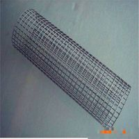 hot dipped welded wire mesh (factory)