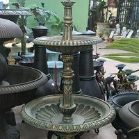 Lianjiang Aluminum Casting Fountain aluminum casting Solutions China Aluminum pedestal Base
