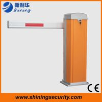 RFID Controled Auto Barrier Gate