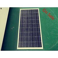 PV Solar panels 230W With high efficiency 100w-300w
