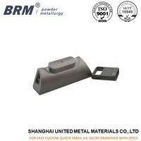 MIM Sintered stainless steel SUS 316L Iphone Plug Tip