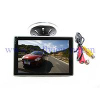 4inch 16:9 Car Monitor with Two types of Brackets Optional