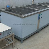 Rinsing Tank recycling pet production line pet bottle washing line pet bottle machine thumbnail image