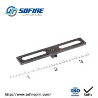 MIM for Rotating Shuttle and Sewing Machine Parts