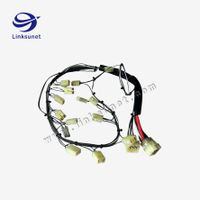 Customized machine internal headlight wire harness for Analysis instrument