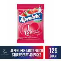Alpenliebe Candy Pouch 125gr thumbnail image