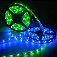 IP68 Waterproof LED Flexible Strip Tape Light thumbnail image