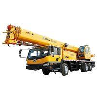 XCMG 25 ton truck crane QY25K-II mobile crane thumbnail image