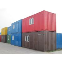 Movable Container Showers And Toilets Design For Factory With Cheap Price thumbnail image