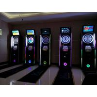 2015 hot sale vdarts dart machine