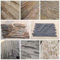 Plaquettes de parement pierre naturelle