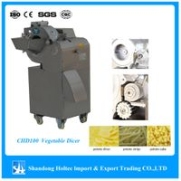 Vegetable cube cutting Machine/Vegetable dicer