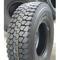Radial Truck Tyre 7.50R16