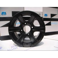 Hoting selling SX 12 inch ATV wheel AR12-09A