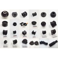 Rubbers, Bush, Bushing, Sleeves, boosters, Hoses, Air inlets