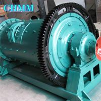 Ores And Rocks Mining Equipment Machine Ball Mill