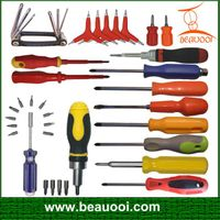 We offer a kinds of high quality screwdriver