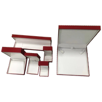 paper jewelry box set gift packaging