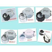 Jewelry Magnifier Jewelry Loupe (ZB)