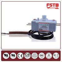 Capillary thermostat WQB