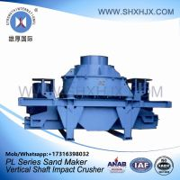 Sand Making & Shaping Mining Machine Ore Vertical Shaft Impact Crusher thumbnail image