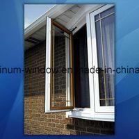 Low-E Glass Aluminum Casement/Swing Balcony Window thumbnail image