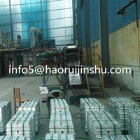99.99% zinc ingot