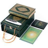 Quran Reading Pen With FM Function QT 502