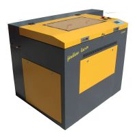 100W laser cutting machine for sale JD6090 thumbnail image