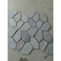 flagstone/ slate paving/ natural slate/ crazy paving