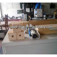 Zhengzhou Invech Automatic Wood Pallet Block Cutter thumbnail image