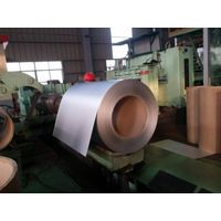 Hot Dipped Galvalume Steel Coil / GL