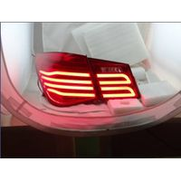 Factory for Chevrolet Cruze Benz Update Model LED Tail Lamp/Chevy Rear Light/Automobile Parts
