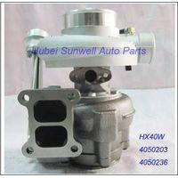 Cummins 6CTA8.3G2 turbo 4050203 DCEC C245 turbocharger 4050236 thumbnail image