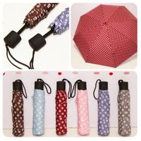 Hot-sale Folding advertising adult umbrella