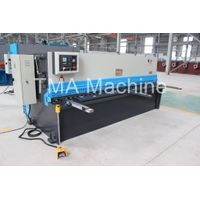 NC Controller Hydraulic Cutting Machine QC12Y Series ESTUN E21S,Cutting Machine