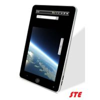 """7"""" Touch Screen MID Entertainment and Internet Device"""